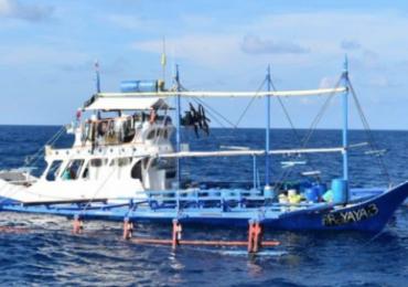 IUU Fishing Di Laut Natuna Utara, Laut Sulawesi Dan Selat Malaka – Juni 2021