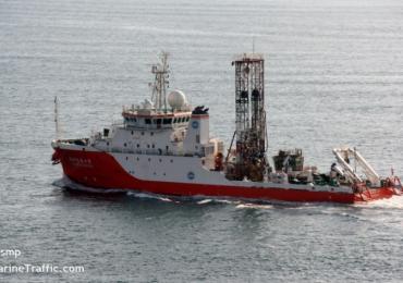 Ancaman IUUF dan Keamanan Laut Indonesia – September Oktober 2021